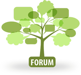 Forum posting, commenting