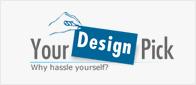 YourDesignPick | Affordable Graphic Design Company